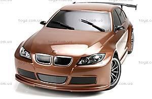 Шоссейная модель BMW 320 Team Magic, TM503014-320-BN, магазин игрушек