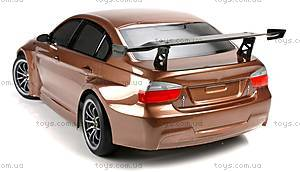 Шоссейная модель BMW 320 Team Magic, TM503014-320-BN, іграшки