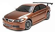 Шоссейная модель BMW 320 Team Magic, TM503014-320-BN, фото
