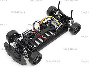 Радиоуправляемая шоссейная машина Mitsubishi Evolution X, TM503014-EVX-W, toys