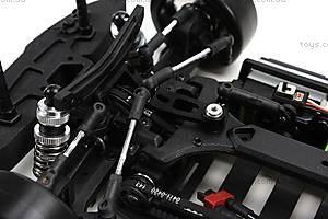 Шоссейная машинка на радиоуправлении Team Magic Mitsubishi Evolution X, TM503014-EVX-R, отзывы