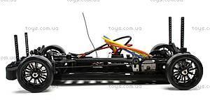 Шоссейная машинка на радиоуправлении Team Magic Mitsubishi Evolution X, TM503014-EVX-R, toys.com.ua