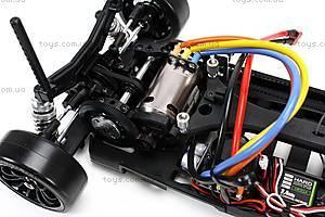 Шоссейная машинка на радиоуправлении Team Magic Mitsubishi Evolution X, TM503014-EVX-R, іграшки