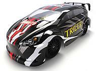 Шоссейная машинка Tricer Brushed (черный), E18ORb, купить