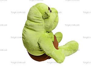 Мягкая детская игрушка Шрэк, 001, фото