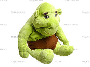 Мягкая детская игрушка Шрэк, 001, цена