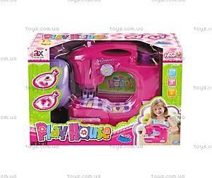 Детская игрушка «Швейная машина», 6885A