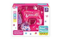 Швейная машина игрушечная , 818, отзывы