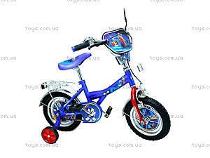 Синий велосипед «Турбо», BT-CB-0006