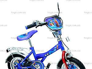 Синий велосипед «Турбо», BT-CB-0006, купить