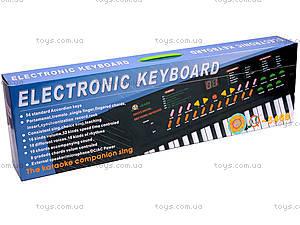 Синтезатор детский, MQ-5468, купить