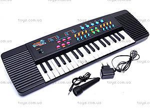 Синтезатор для детей, TX3638, купить