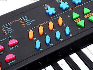 Синтезатор для детей, TX3638, фото