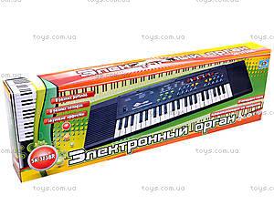Синтезатор Electronic Keyboard, SK3738