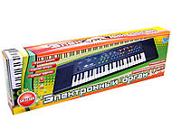 Синтезатор Electronic Keyboard, SK3738, купить