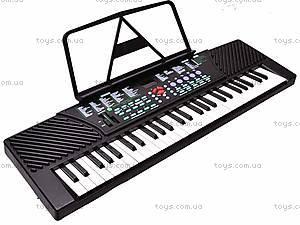 Синтезатор на 54 клавиши, XTS-5420