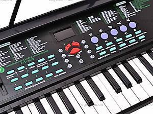 Синтезатор на 54 клавиши, XTS-5420, фото