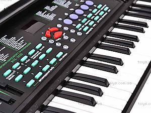 Синтезатор на 54 клавиши, XTS-5420, отзывы