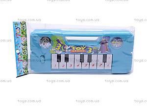 Синтезатор Toy Story, T8805B, отзывы