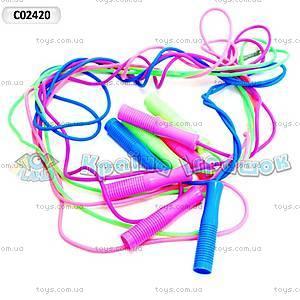 Скакалка ароматизированная, C02420