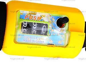 Детская скакалка со счетчиком, BT-JR-0010, купить
