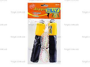 Детская скакалка со счетчиком, BT-JR-0010, детские игрушки