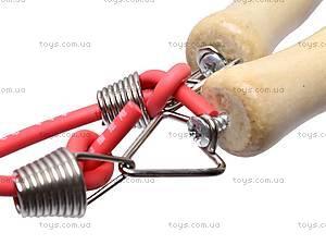 Скакалка спортивная для детей, BT-JR-0001, отзывы