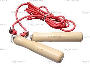 Скакалка спортивная для детей, BT-JR-0001, цена