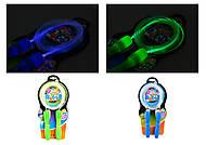Скакалка светящаяся, AJ786JR(HWA978526), интернет магазин22 игрушки Украина
