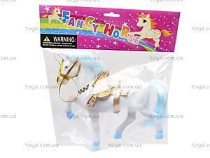 Сказочная лошадь-единорог, 171AN(G), игрушки