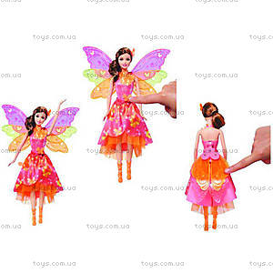Сказочная подружка Барби «Тайные двери», BLP24, фото