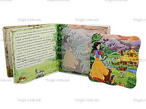 Сказочный мир «Белоснежка», А13567У, іграшки