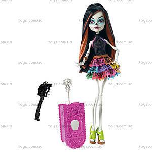 Кукла Скелита Калаверас серии «Путешествие в Скариж», Y7661, отзывы