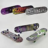Скейт, 6 видов (длина доски 71 см), F22225