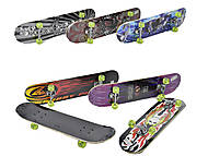 Детский скейт, 8 видов, F22224, доставка