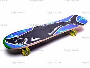Скейт «Акула», 10010333