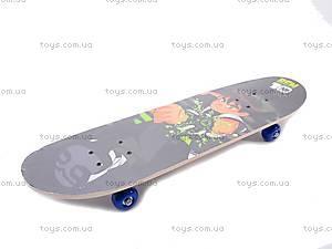 Скейт «Ben 10», 2808, фото