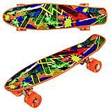 "Скейт ""Best Board"", P12305"
