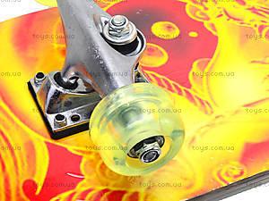 Скейт детский, колеса PU, BT-YSB-0005, отзывы