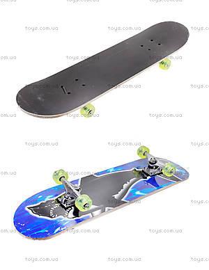 Скейт для детей «Акула», BT-YSB-0006