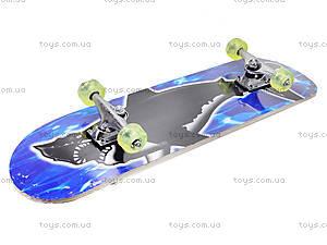 Скейт для детей «Акула», BT-YSB-0006, отзывы