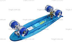 Пластиковый скейт с PU колесами, BT-YSB-0010, отзывы
