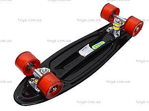 Пластиковый скейт для детей, PVC колеса, BT-YSB-0016, отзывы