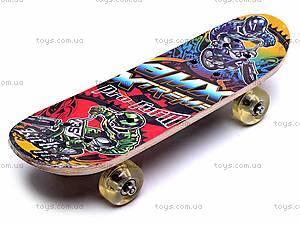 Скейт детский, 10010326