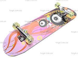 Скейт детский, спортивный, BT-SB-0005