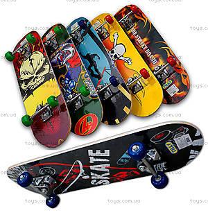 Скейт, для детей, BT-YSB-0001, игрушки