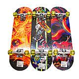 Скейт PU колеса + подвеска, 3 цвета, BT-YSB-0053, купить