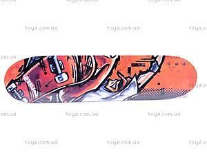 Скейт PVC большой, 2406, купить
