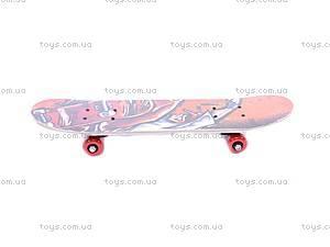 Скейт PVC большой, 2406, фото