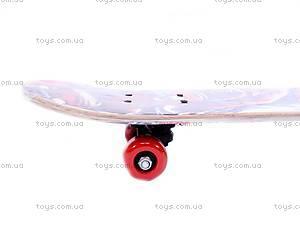 Скейт PVC большой, 2406, отзывы